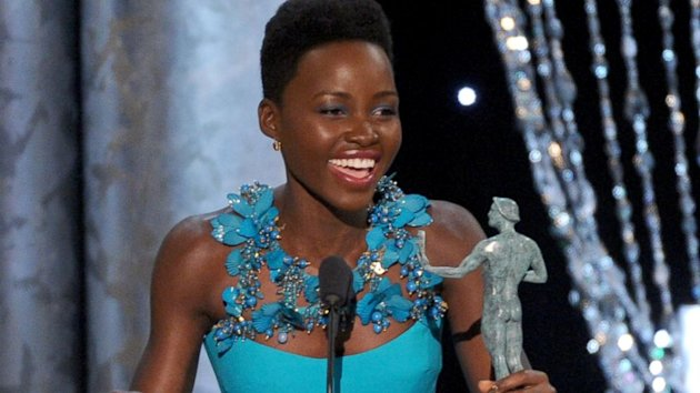 5 Things to Know About Lupita Nyong'o (ABC News)