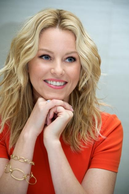 Elizabeth Banks at the 'Pitch Perfect' Press Conference in West Hollywood, Calif. on September 21, 2012  -- Getty Premium