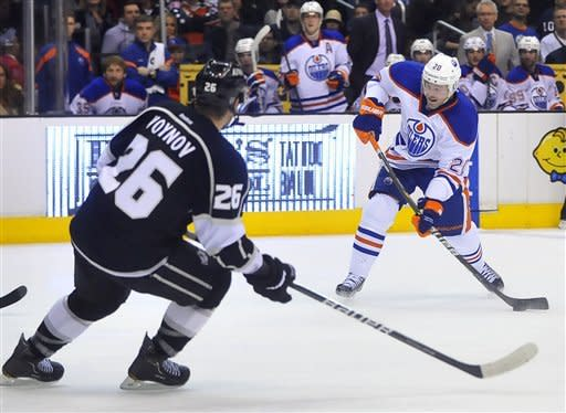 Kings close in on Pacific crown, beat Oilers 2-0