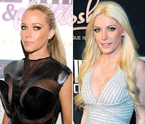 "Kendra Wilkinson on Hugh Hefner's New Wife Crystal Harris: ""I Wanted to Kill Her"""