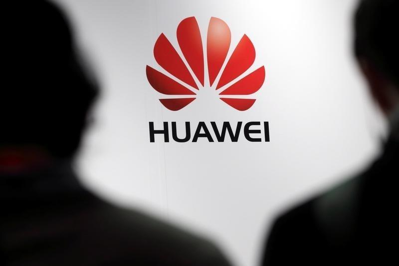 Huawei's global smartphone shipments jump 25 percent in first half