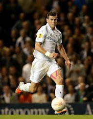 Gareth Bale says a move overseas would be something he would consider in the future