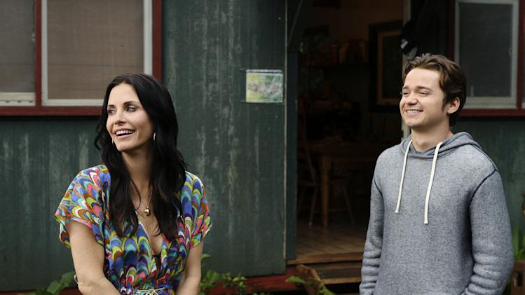 'Cougar Town' Season 2 Finale Preview