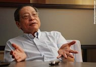 Kit Siang: KPN dan Zahid bermain politik, gesa tangani jenayah
