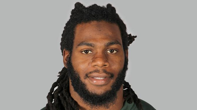 NFL linebacker due in court to face 'revenge porn' charges