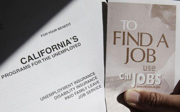 California Doesn't Like People Saying They Don't Do Their Job Correctly