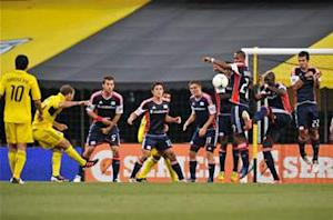 Monday MLS Breakdown: Columbus leans on its new stars to fuel its familiar playoff push