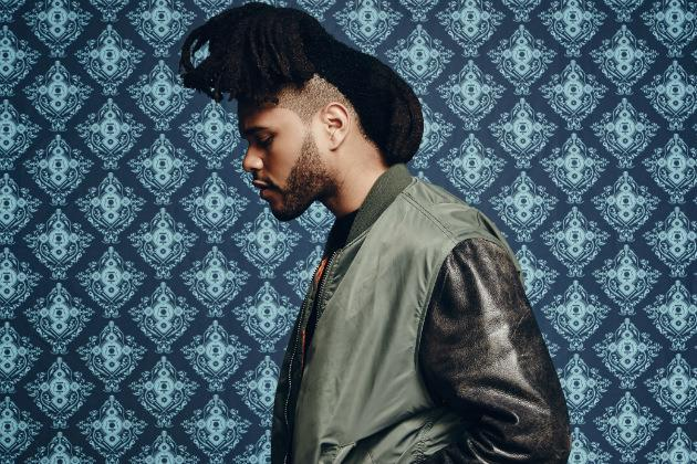 Take That, The Weeknd to perform at Apple Music Festival
