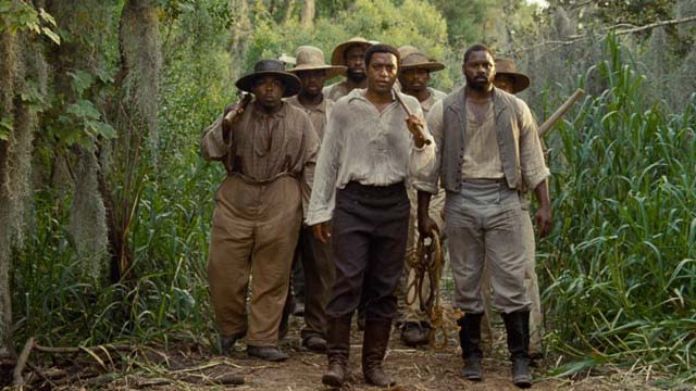 '12 Years a Slave' Blu-ray Clip