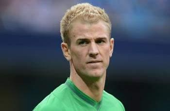 Manchester City goalkeeper Hart unconcerned by critics