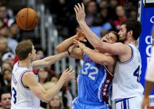 Timberwolves rally in 4th to beat Clippers 109-97