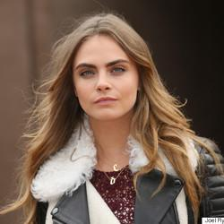 There's A Girl In Uruguay Who Looks Exactly Like Cara Delevingne