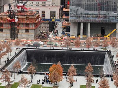 9/11 Museum Artifacts Unveiled in NYC