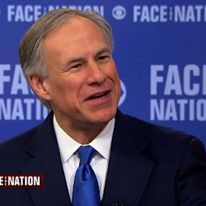 Texas Governor unsure about 2016 GOP endorsement