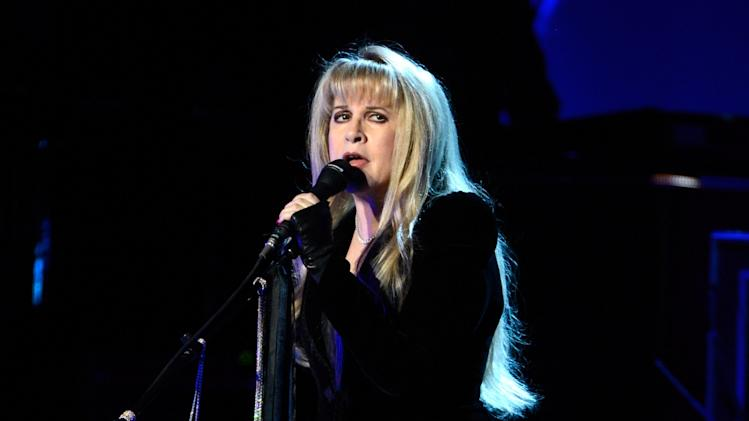 Fleetwood Mac Live 2013 Tour -  Madison Square Garden