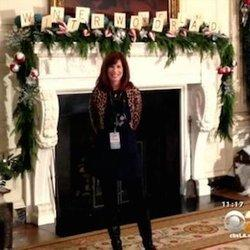 Husband Surprises Wife Who Beat Cancer 3 Times With Offer To Help Decorate White House