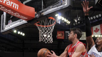 Parsons leads Rockets to 112-102 win over Kings
