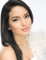 Sarah Lahbati (Photo courtesy of GMA Artist Center)