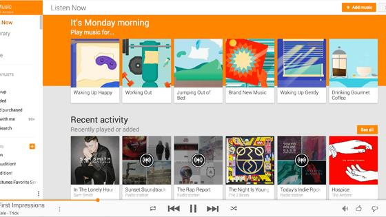 Fantastic update may finally help Google's music app become a real Spotify rival