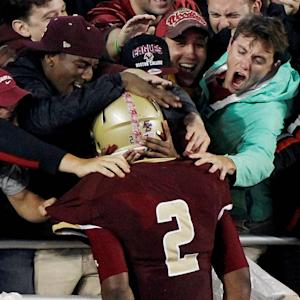 Why USC's loss to Boston College shouldn't surprise you