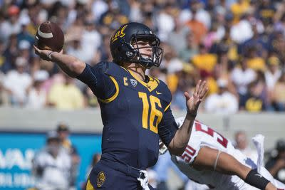 2016 NFL mock draft: The Chicago Bears find a new quarterback