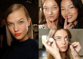 Spring 2014 Preview: Makeup Trends