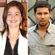 Pooja Bhatt Signs On Randeep Hooda For 'Bad'