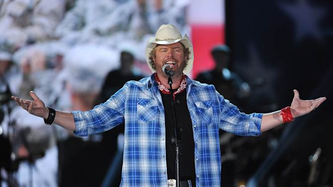 Toby Keith's bar in Syracuse owes $250K in taxes