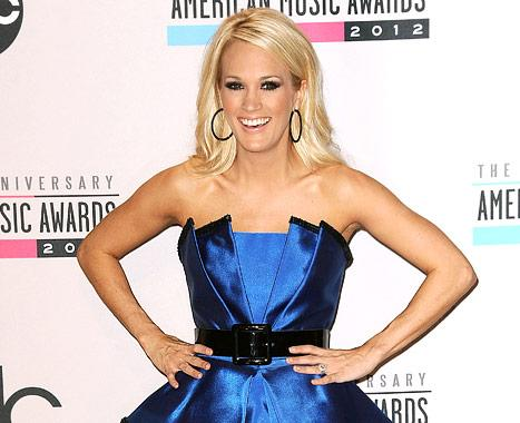 Carrie Underwood to Star as Maria von Trapp in Sound of Music Remake for Live TV
