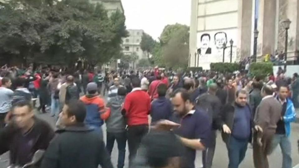 516 'Brotherhood elements' arrested on Egypt anniversary
