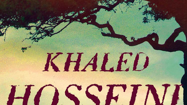 "This book cover image released by Riverhead Books shows ""And the Mountains Echoed,"" by Khaled Hosseini. (AP Photo/Riverhead Books)"