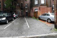 Boston woman pays $560,000 for 2 parking spots during auction held by IRS