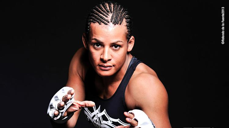 CFA 11 Results: Mike Kyle Scores Main Event KO, Controversial Fallon Fox Submits Allanna Jones