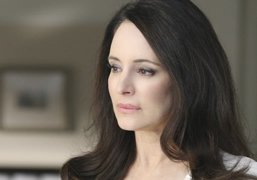 Revenge: Madeleine Stowe Teases a &#39;Literally Explosive&#39; Finale and Stunning Twist for Victoria