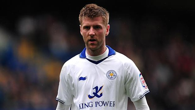 Paul Gallagher, Leicester City
