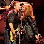 Today, Bruce Springsteen and Patti Scialfa celebrate their 21st wedding anniversary!