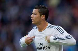 Ancelotti awestruck by 'out of this world' Ronaldo