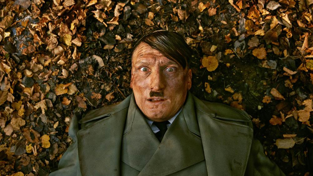 Netflix Confirms Acquisition of Hitler Satire 'Look Who's Back'