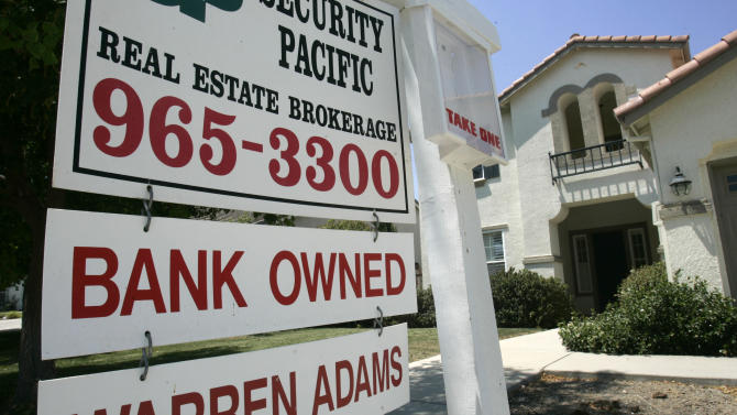 Calif. to receive larger share of mortgage deal