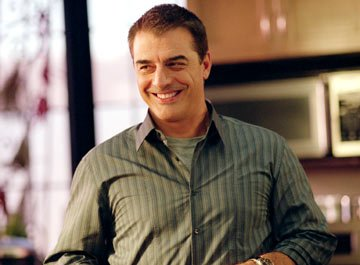 Chris Noth in Universal Pictures' The Perfect Man