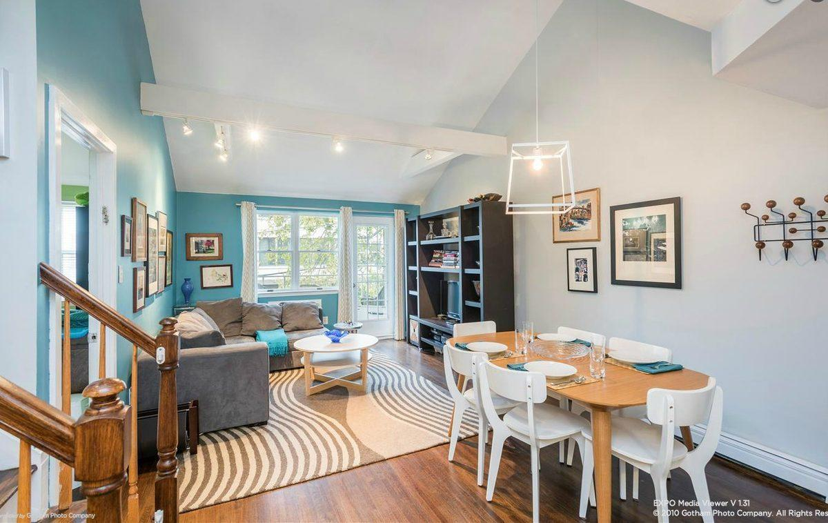 10 New York City Two-Bedrooms You Can Buy For $800,000