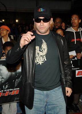 Premiere: Stephen Baldwin at the NY premiere of Paramount's Mission: Impossible III - 5/3/2006