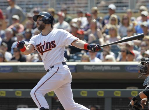 Plouffe slam, 5 RBIs, Twins rout White Sox for 4-game sweep