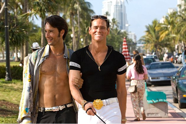 I Love You Phillip Morris Roadside Attractions 2010 Jim Carrey Rodrigo Santoro