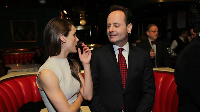 "FX's ""The Americans"" Season One New York Premiere - After Party"