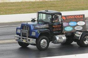 Lincoln Technical Institute Students Build a Winner: Student-Built Truck Takes 1st Place at 2013 Diesel Nationals