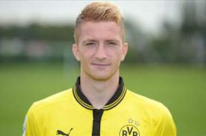 We are not at 100 percent, says Dortmund's Marco Reus