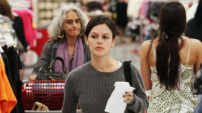**EXCLUSIVE** Rachel Bilson, star of