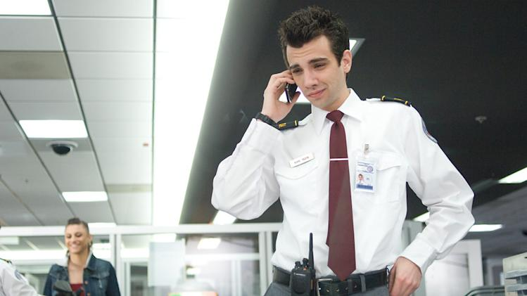 She's Out of My League Production Photos Dreamworks 2010 Jay Baruchel