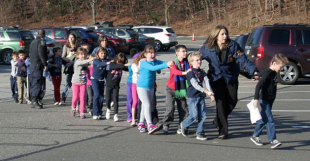 At least three injured, one dead in Conn. elementary school shooting